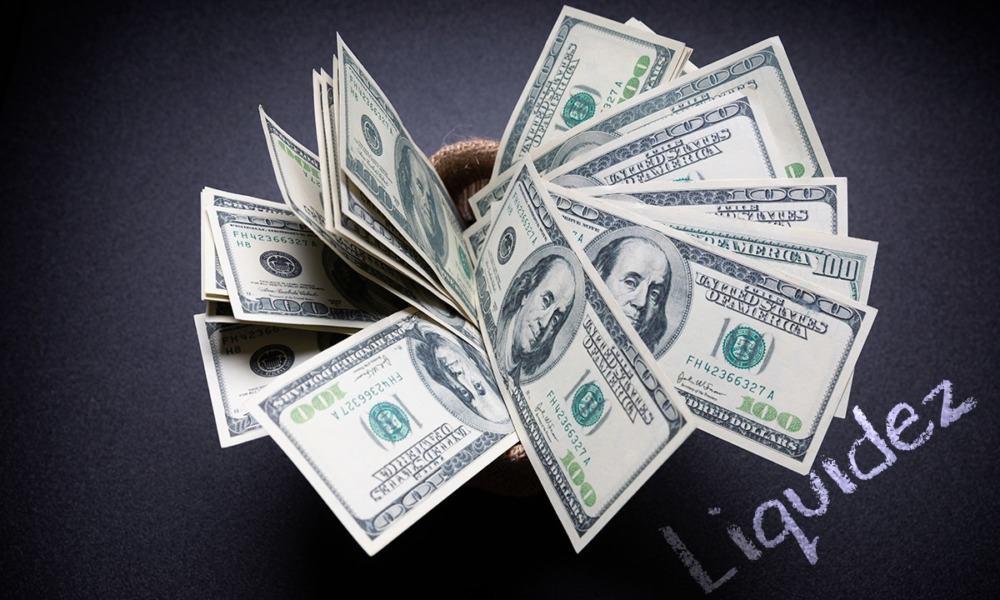 Empresas liquidez (Freepik)
