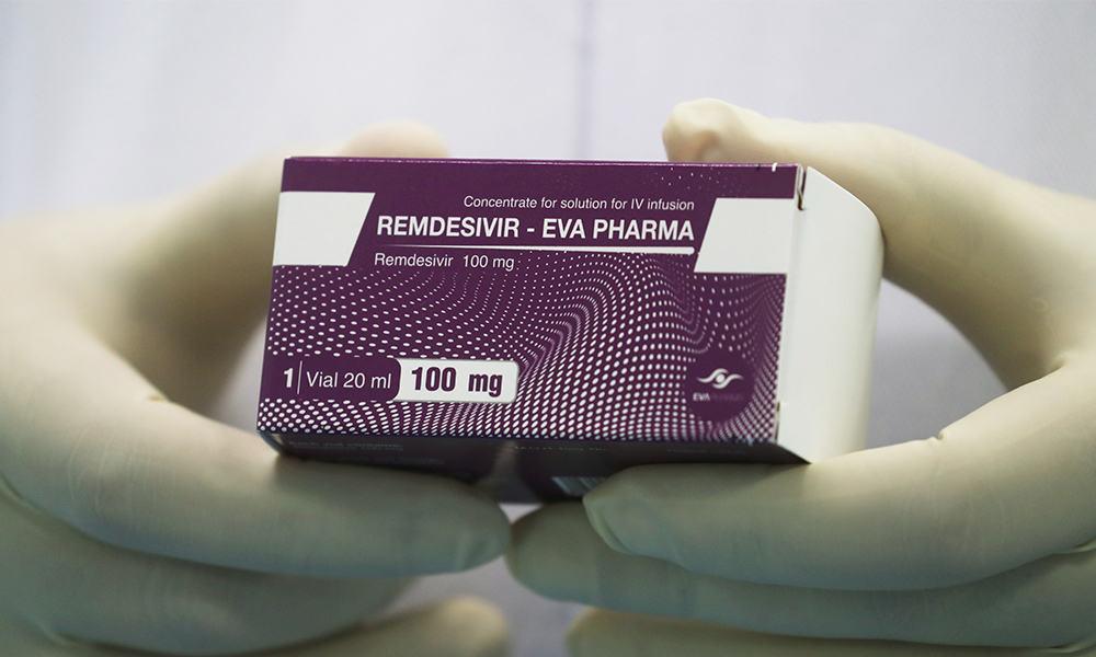 Remdesivir muestra resultados prometedores ante Covid-19, dice Gilead