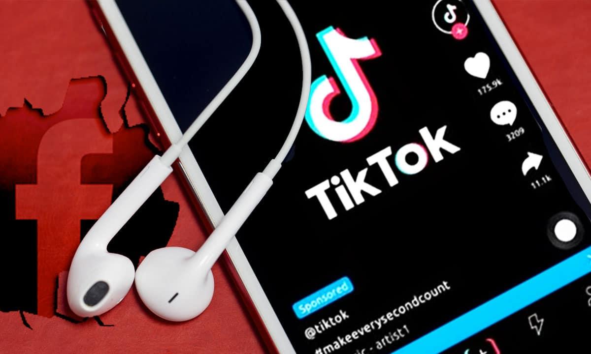 Tiktok anuncia programa de marketing