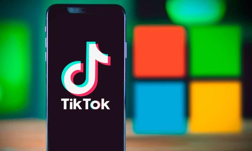 Microsoft va por TikTok