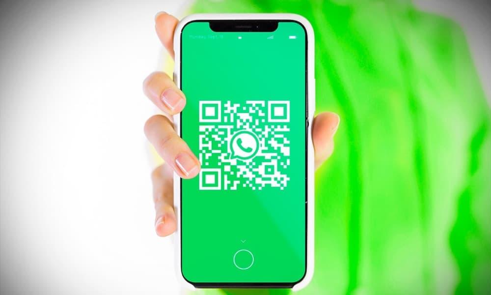 Whatsapp Business Lanza Codigos Qr Y Uso Compartido De Catalogos