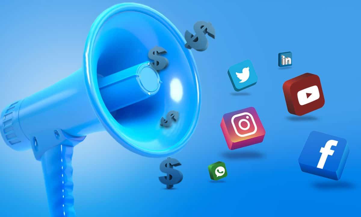 Facebook sigue como la red social favorita