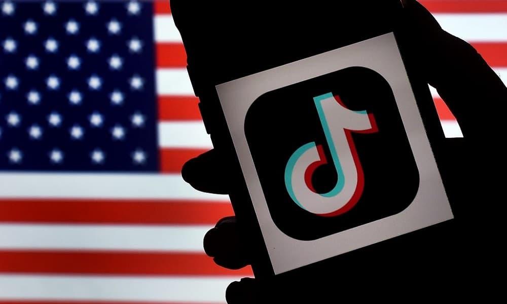 TikTok publicidad Estados Unidos