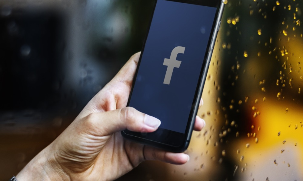 Facebook inversión industria noticias