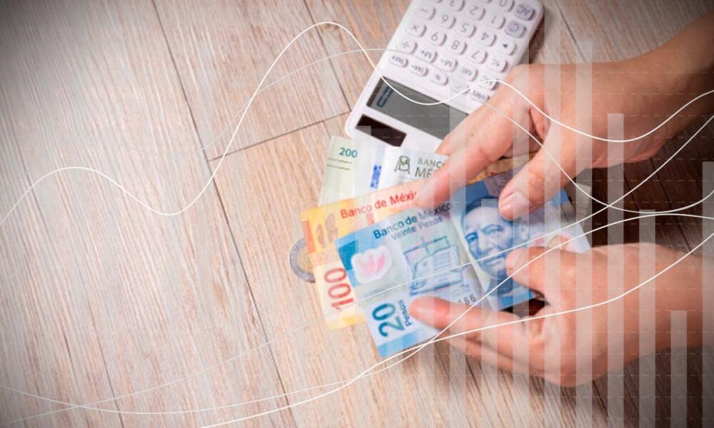 Inflación Banco de México. Freepik.