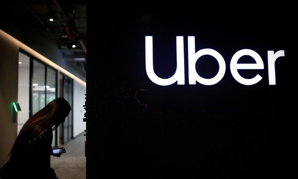 Uber Reino Unido