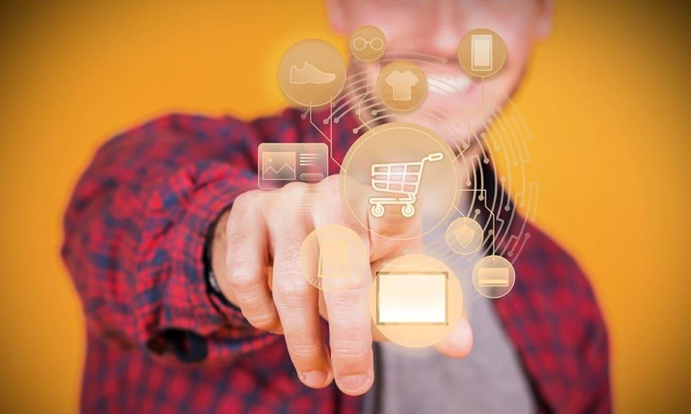 ventas directas digitalización