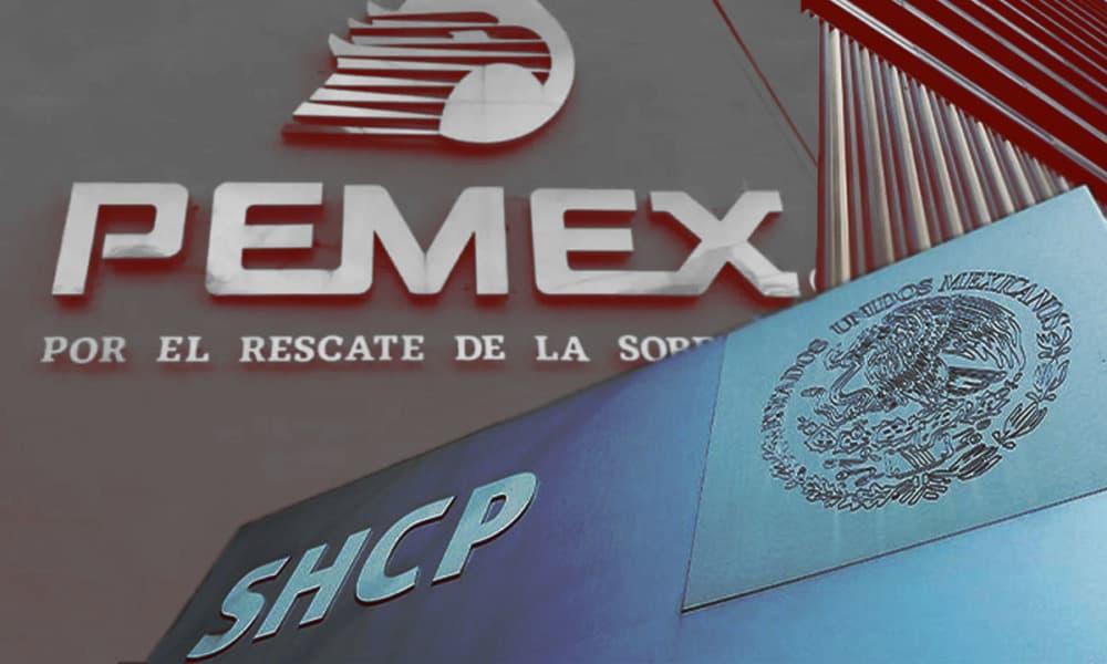 Pemex calificación soberana