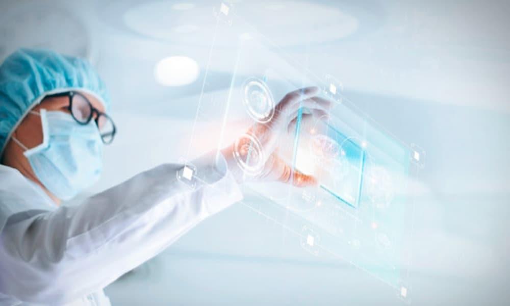 realidad virtual aumentada medicina