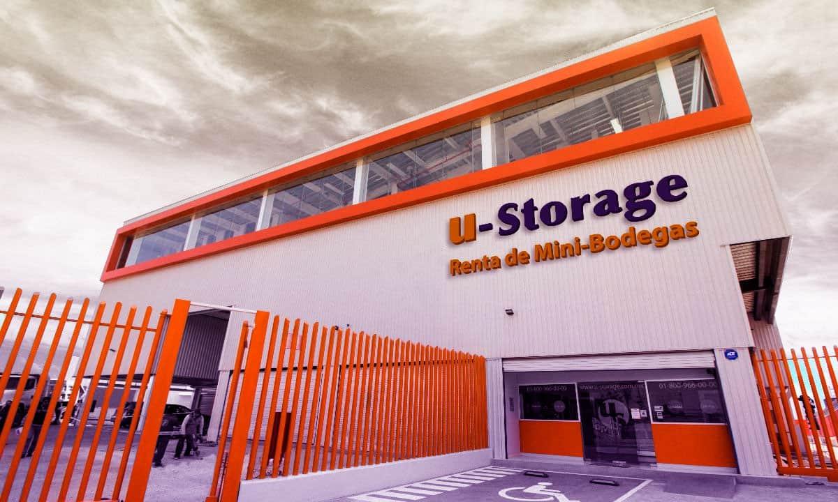 fibra storage