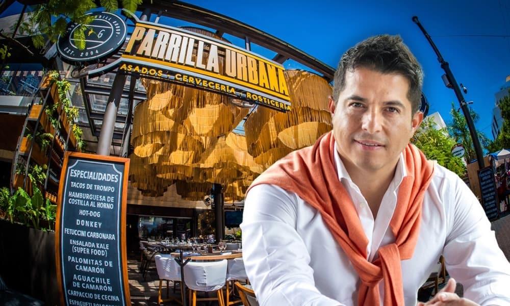 Parrilla Urbana Sonora Grill