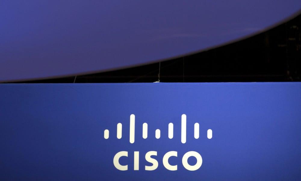 Cisco acciones