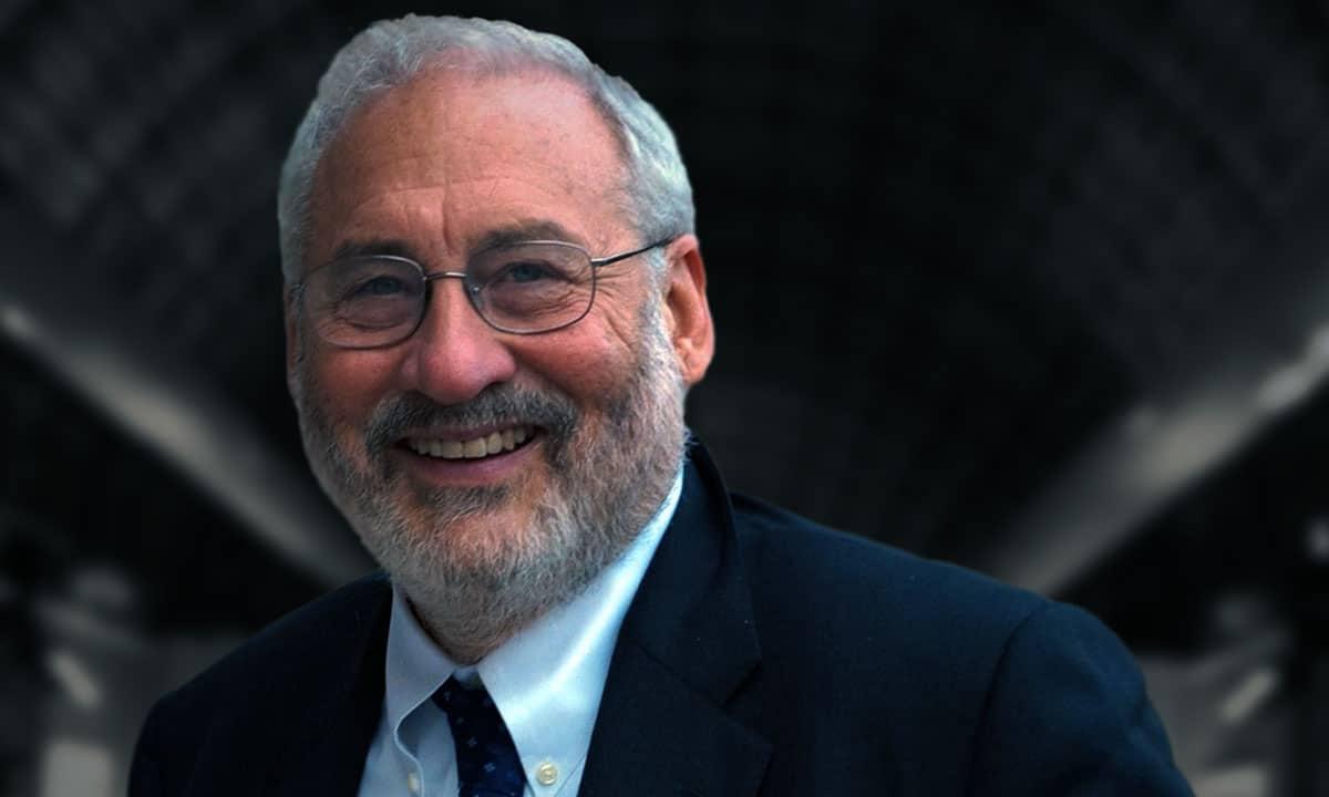 Joseph Stiglitz austeridad