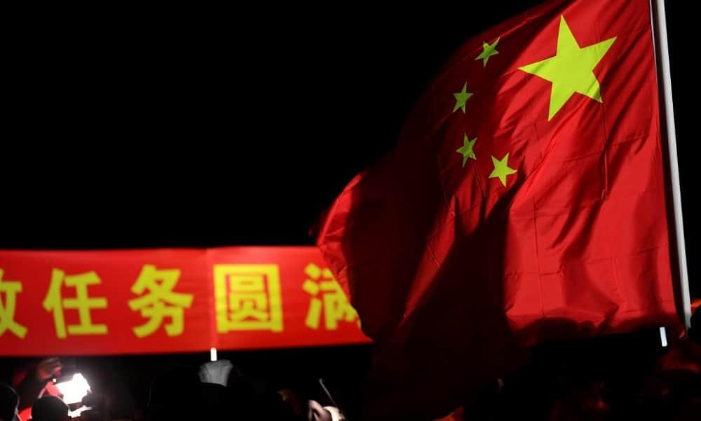 telecomunicaciones china amenaza