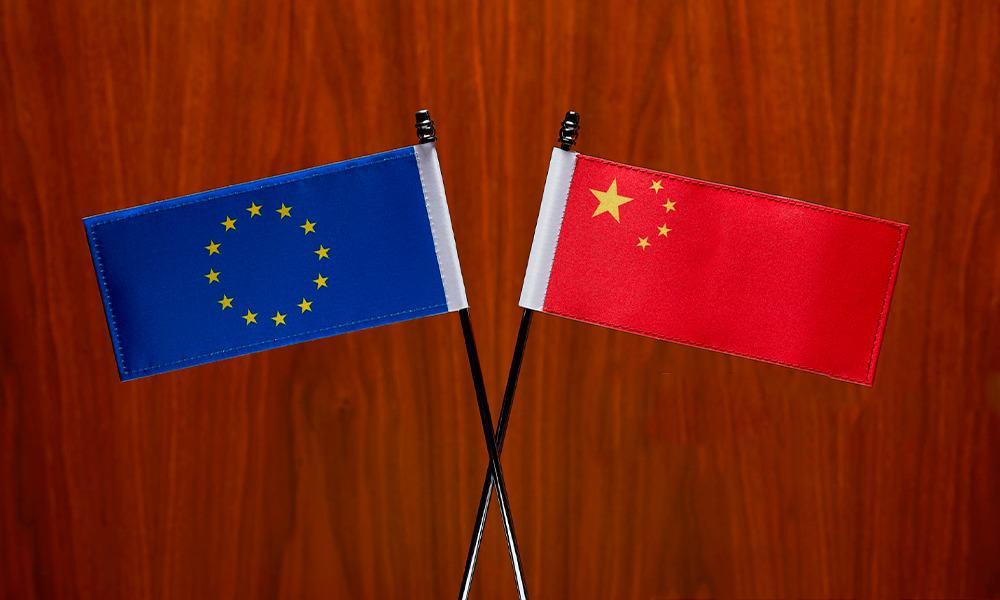 Unión Europea China acuerdo