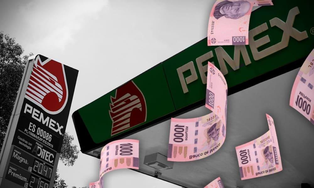 deuda Pemex