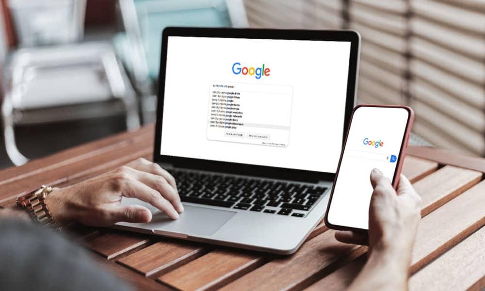 Google México tendencias 2020