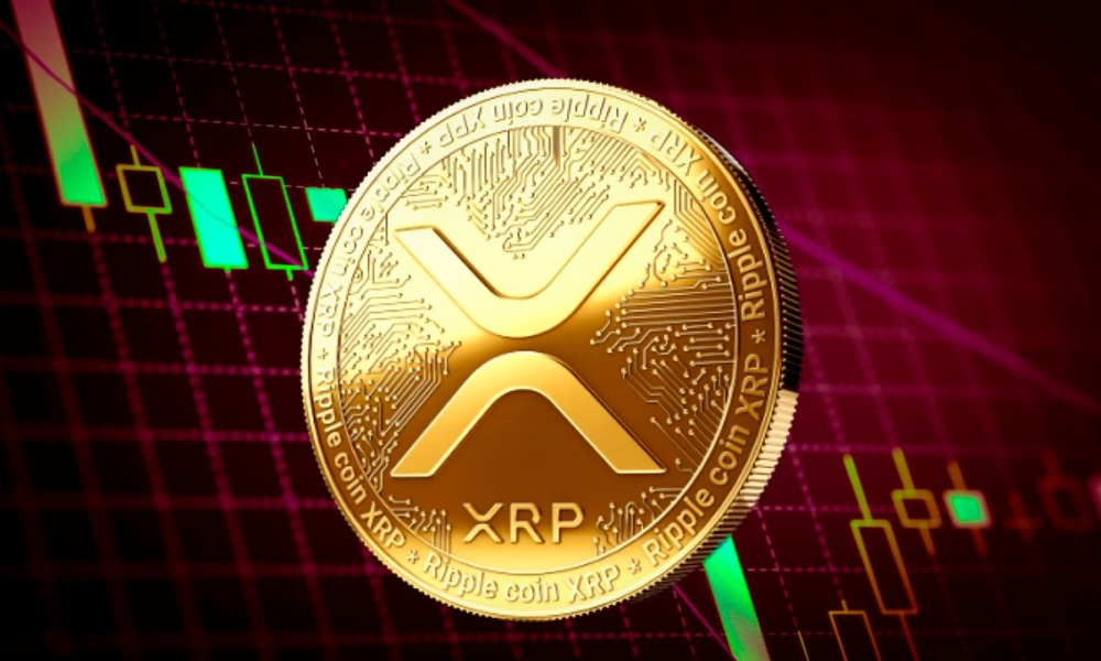 Coinbase deja fuera de su plataforma a XRP y su valor se desploma