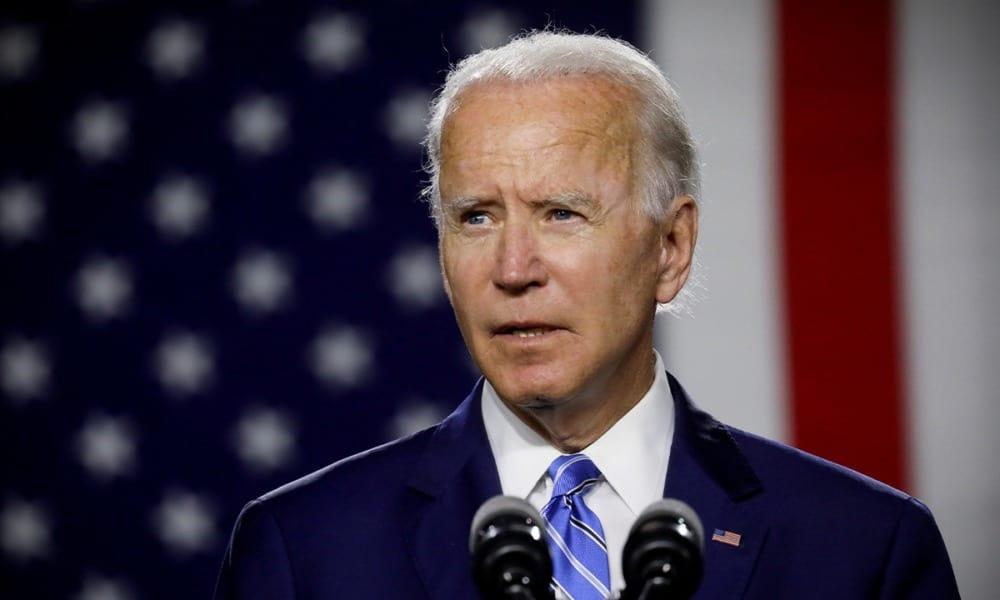 Joe Biden vehículos eléctricos