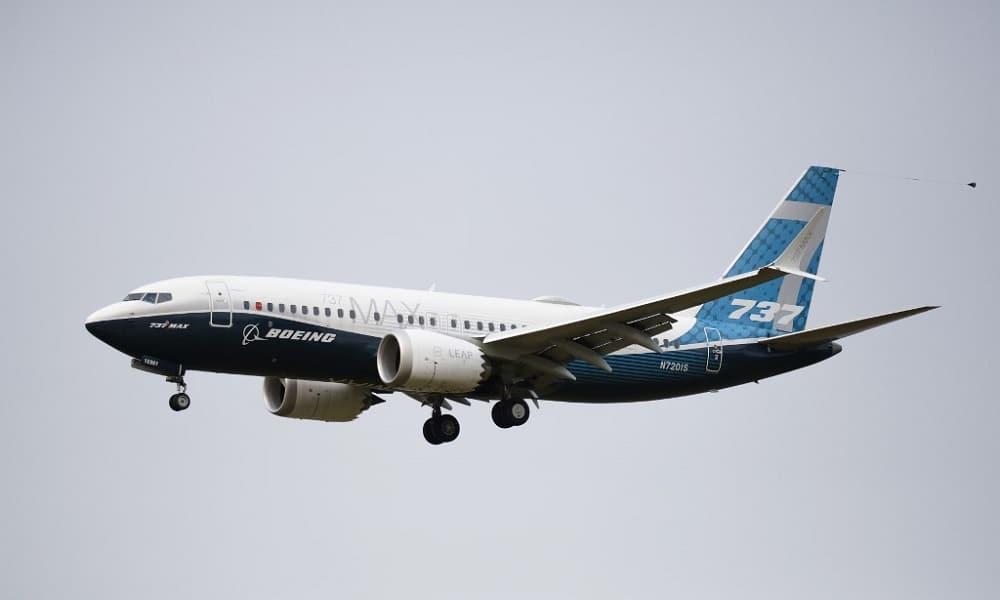 Boeing pagará 2,500 mdd por investigación sobre accidentes del 737 MAX