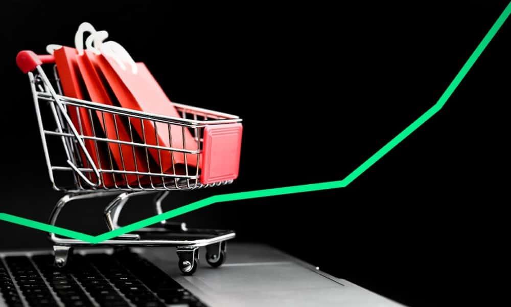 comercio electrónico creciendo factores