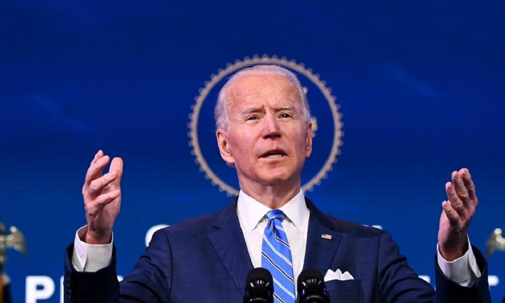 Biden estímulo