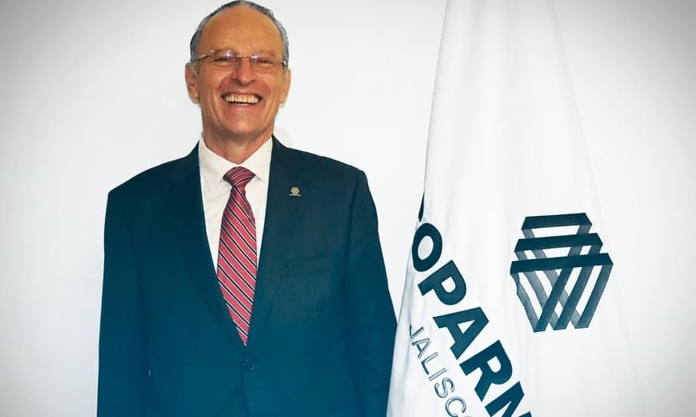 José Medina Mora Coparmex