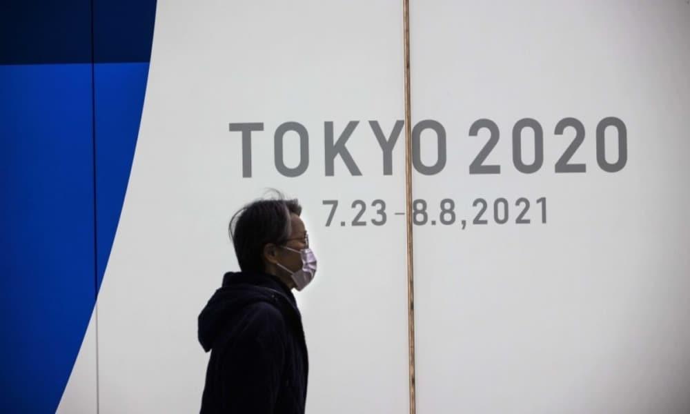 Juegos Olímpicos Japón público extranjero