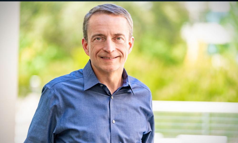 CEO Intel Gelsinger