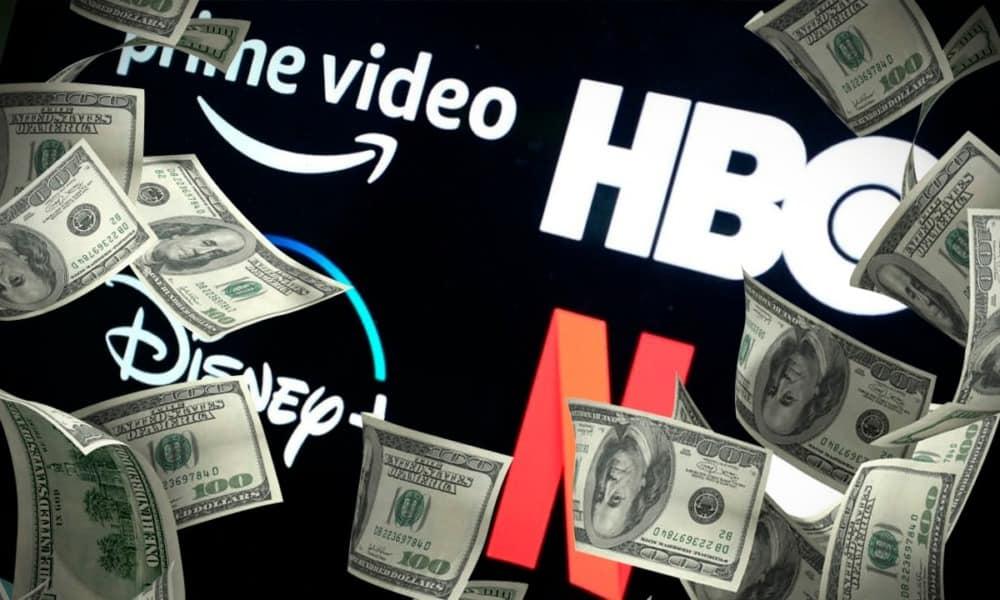Netflix gasto generación contenido