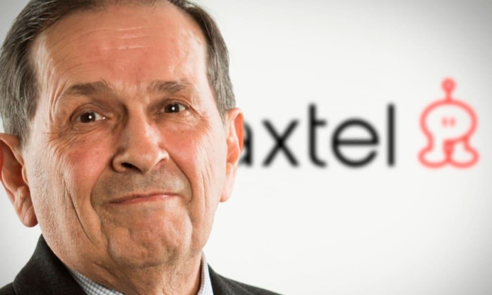 Rolando Zubirán Axtel