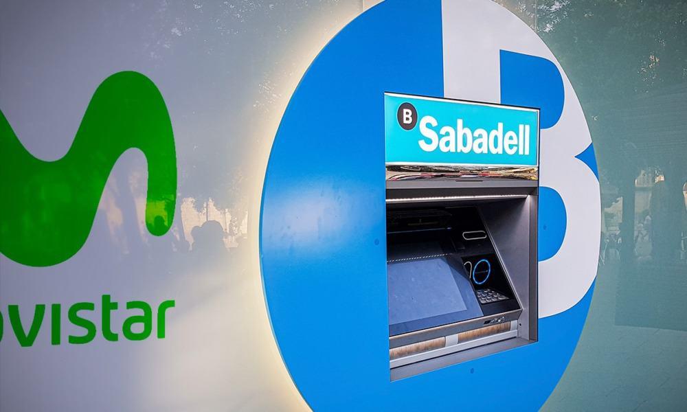 Telefónica Movistar Banco Sabadell Crédito