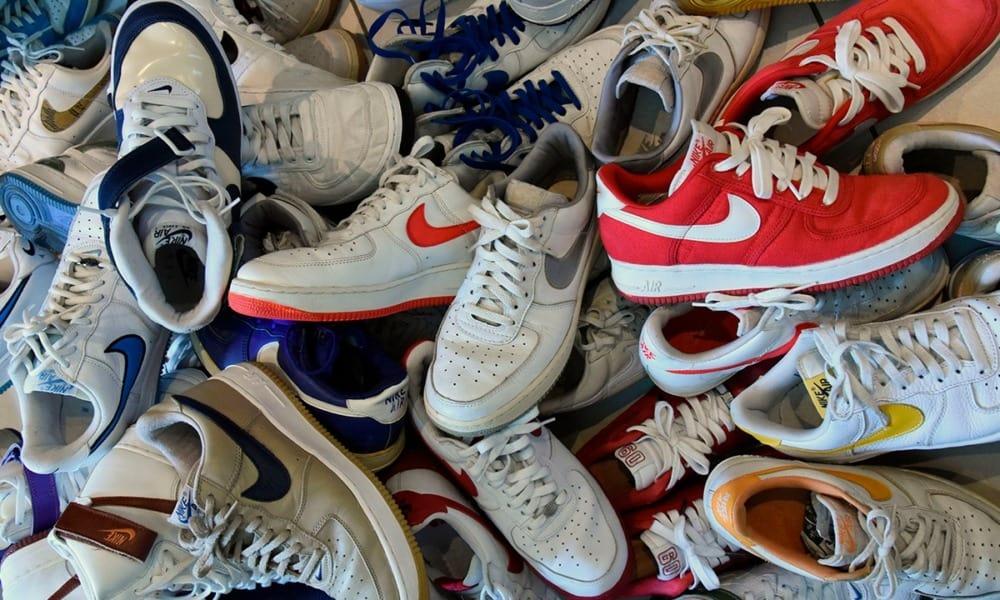 Sneakerbots