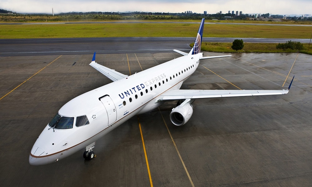 united airlines correo