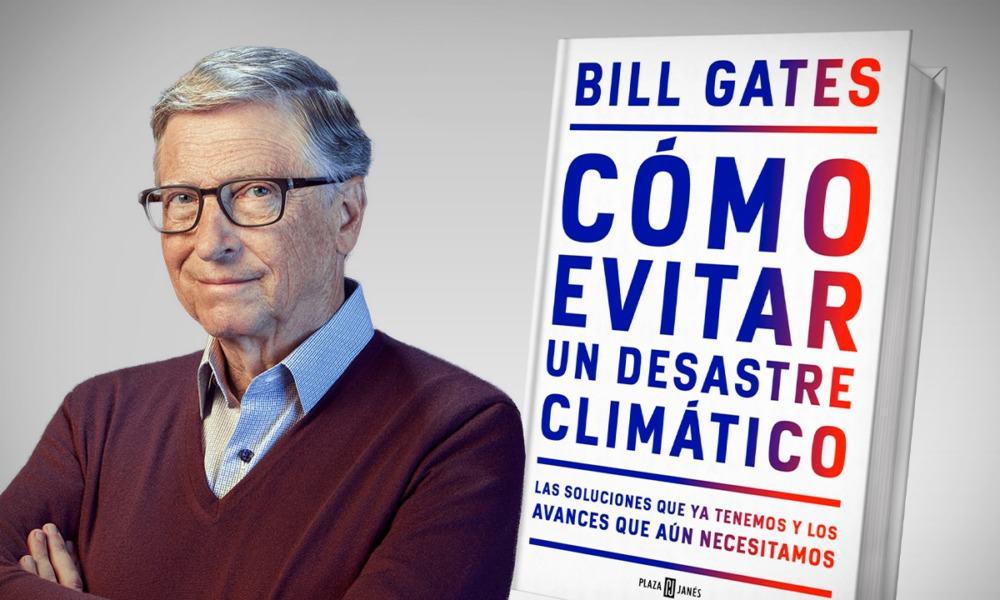 libro bill gates