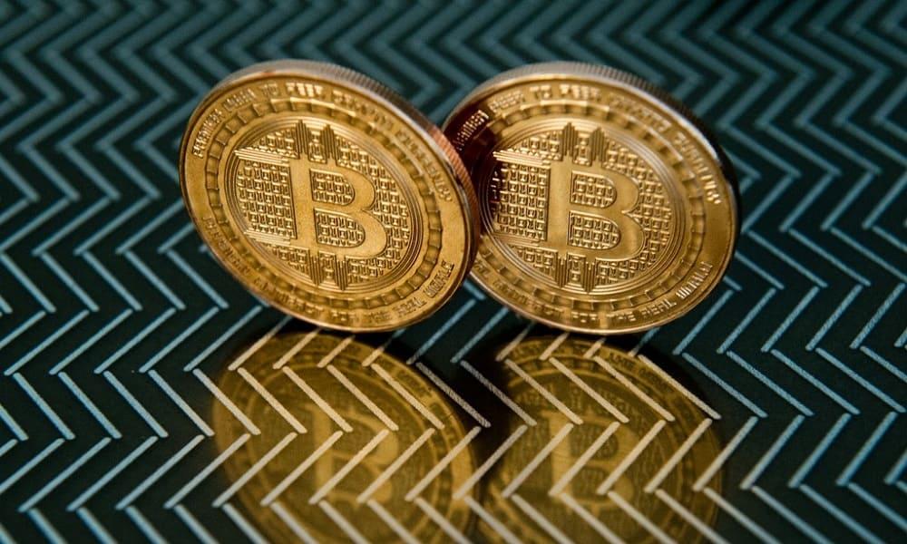 Ingresos bitcoin