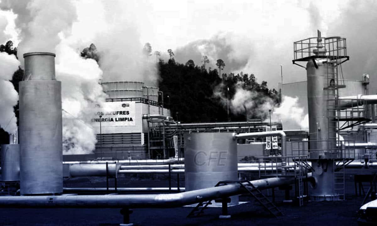 México Texas gas reservas