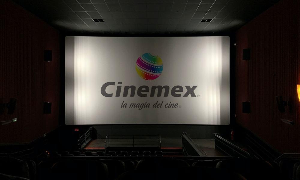 cinemex cierre