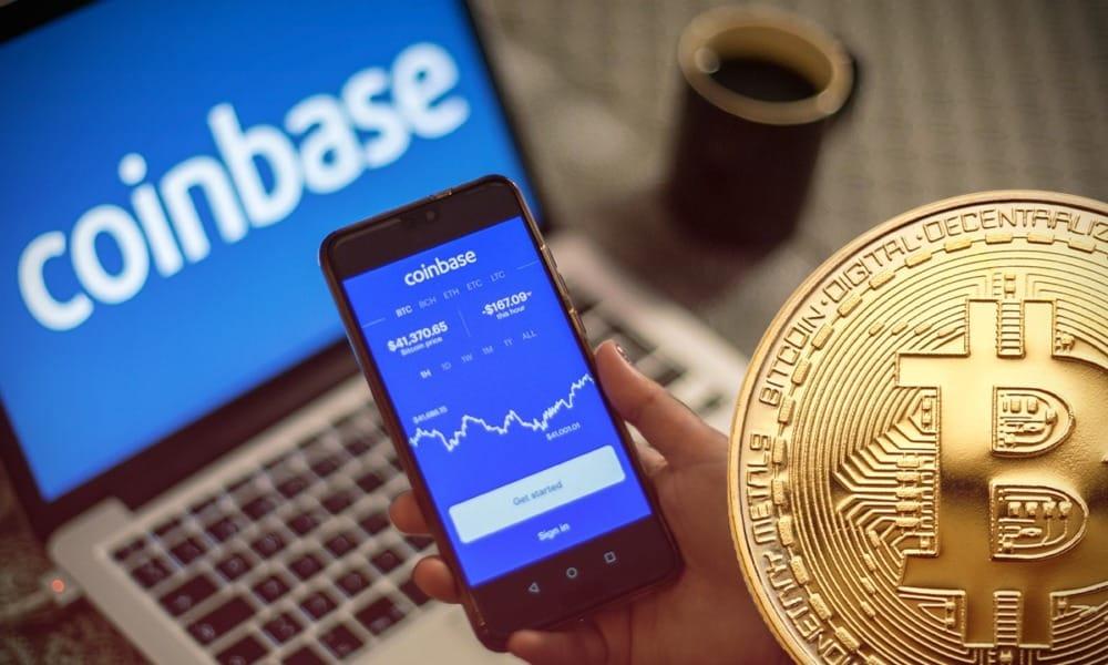 Coinbase alista debut en bolsa