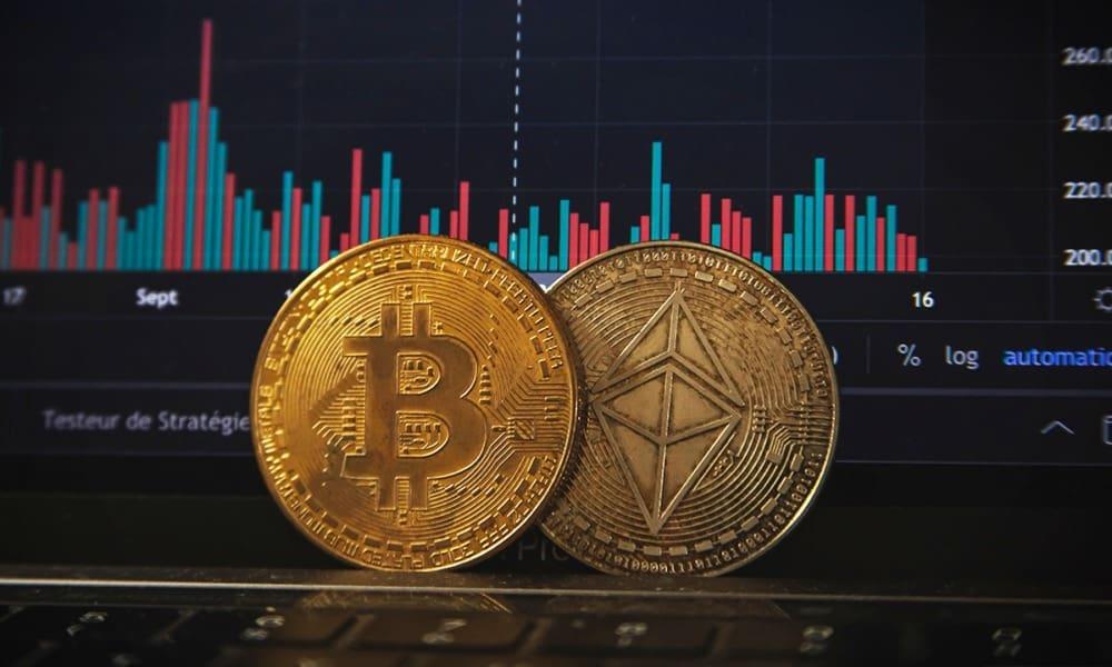 Bitcoin registra mayor ganancia