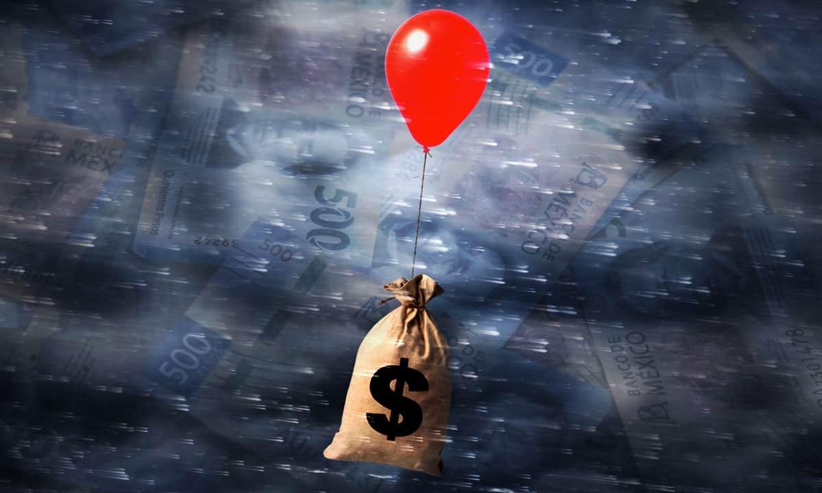 Inflación problema mundial
