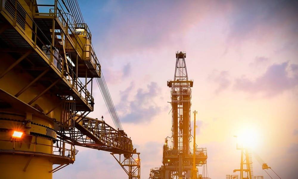 nuevo máximo petróleo