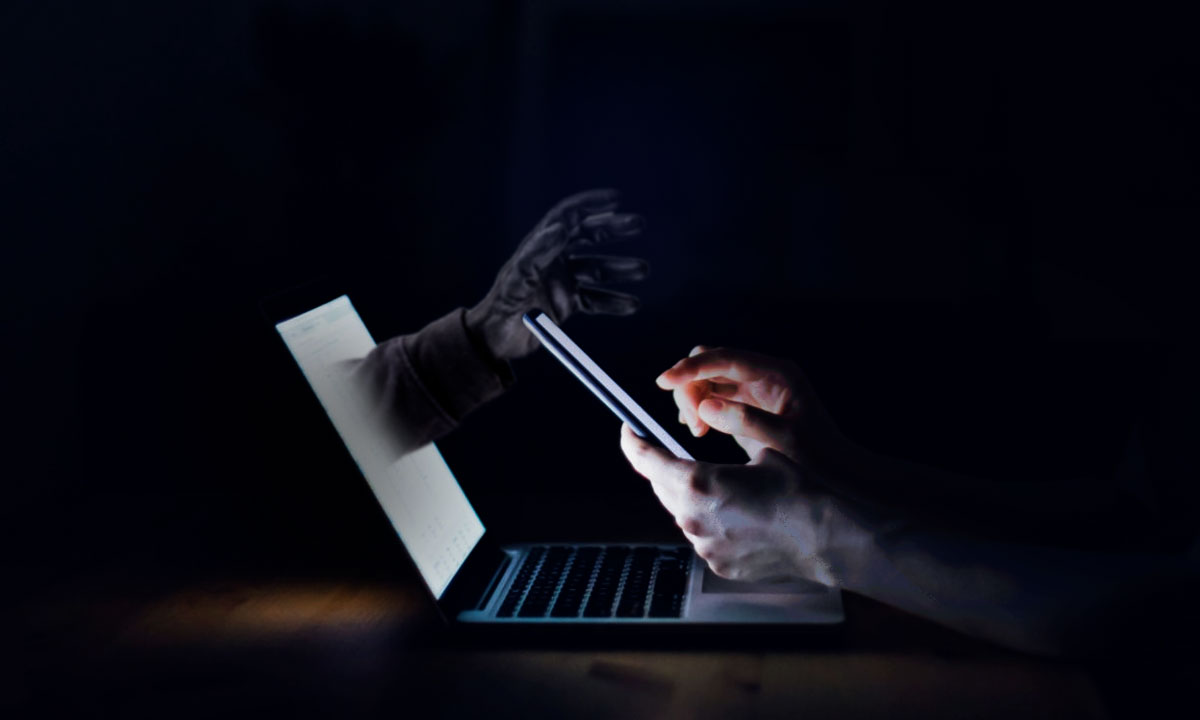 fraude en línea ecommerce