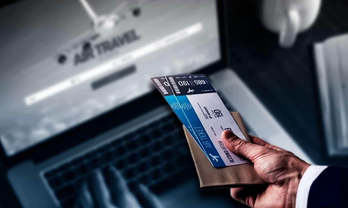 e-commerce viajes