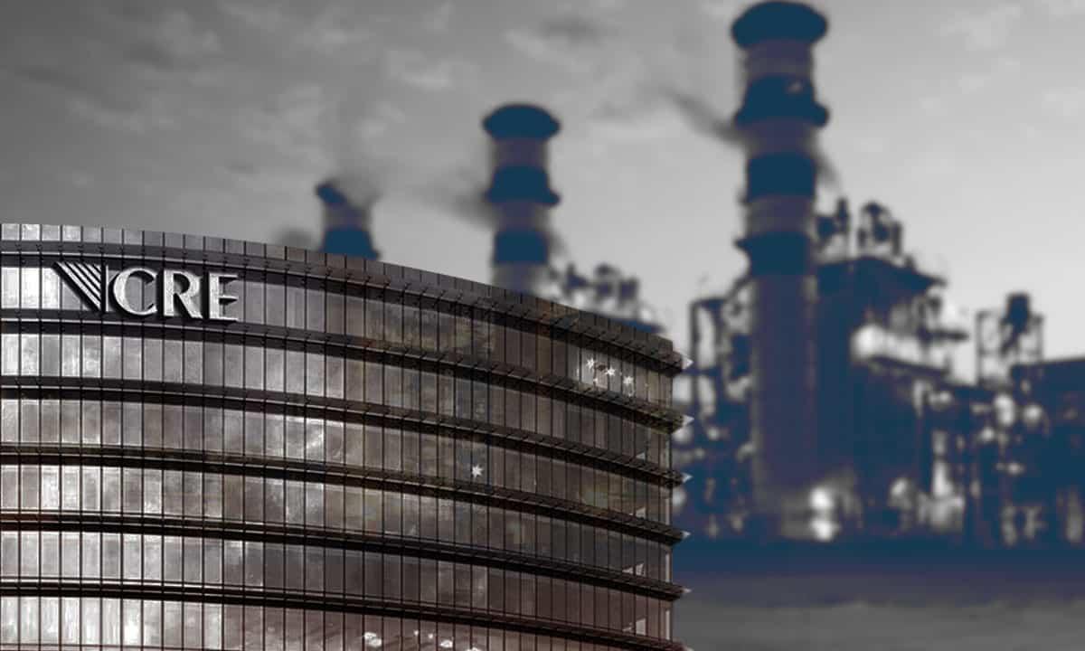 CRE Ley de Hidrocarburos