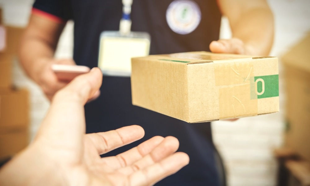 inmediatez e-commerce logística