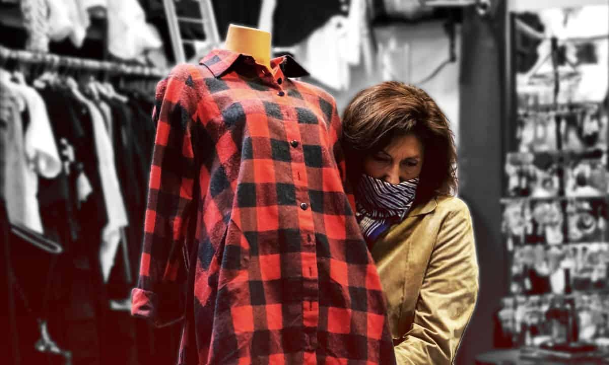 venta de ropa méxico