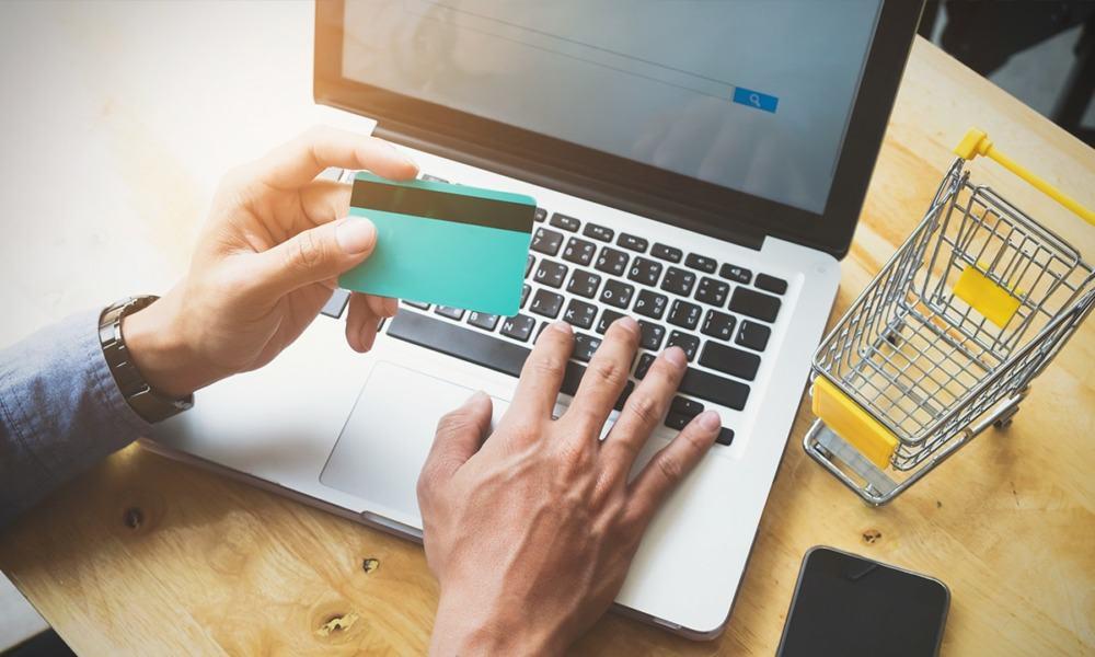 e-commerce uso tarjeta de débito