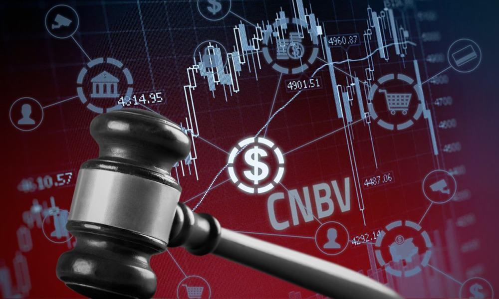 sanciones CNBV Ley fintech