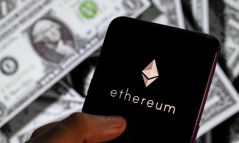 Cuban inversión Ethereum